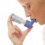 Як лікувати астму