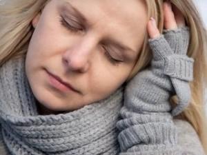 Як лікувати головну біль