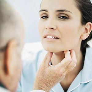 Як лікувати щитовидну залозу народними засобами