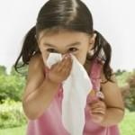 Як вилікувати алергічний нежить