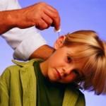 Як лікувати запалення вуха