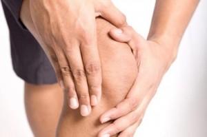 Біль в колінному суглобі. Як лікувати?