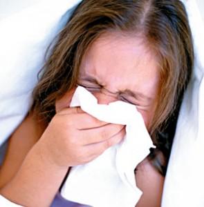 Як вилікувати грип