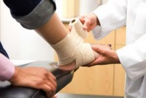 Як лікувати переломи народними засобами