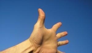 Що робити, якщо не піднімається рука