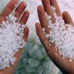 Як вивести солі із організму