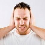 Шум у вухах. Що робити?
